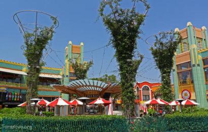 Дисней Лэнд, Калифорния. Часть 3 Disneyland, CA