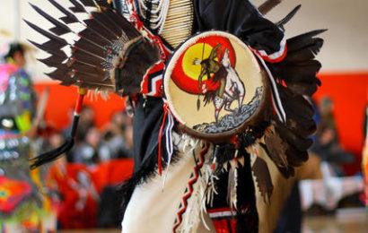 ПАУ-ВАУ (POW-WOW) индейский фестиваль в Сиэтле. Часть2