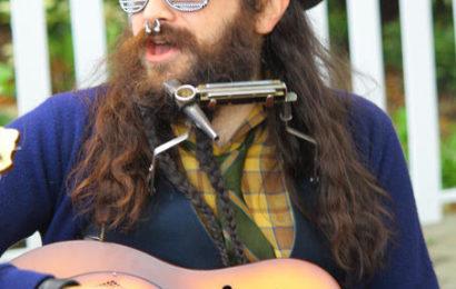 Фестиваль фольклорной музыки в Сиэтле. Часть 2 Northwest Folklife Festival. Seattle