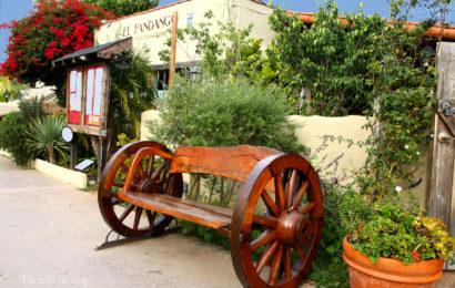 «Старый город» в Сан-Диего. Часть1  Old Town in San Diego
